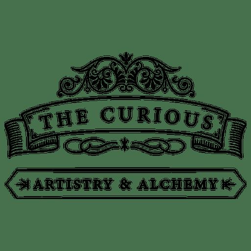 The Curious Cafe Wine Cocktail List iPad