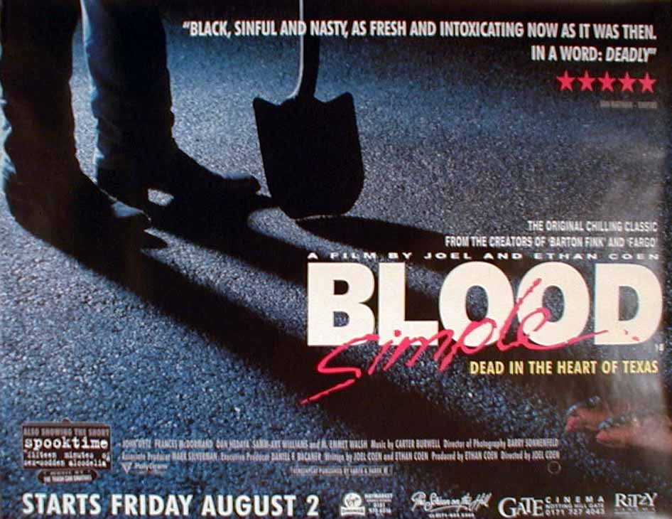 Image result for blood simple