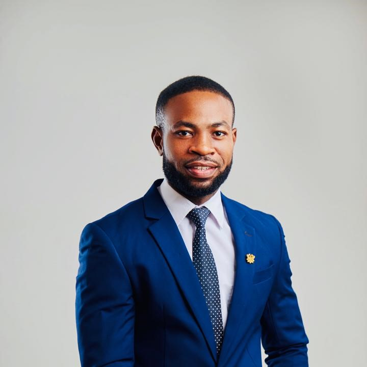 PERSONALITY PROFILE. CoEWJ Interview with Mr. Sampson Tagbor, Former TTAG National President. 2020 SRC Presidential Aspirant, University of Ghana, Legon.