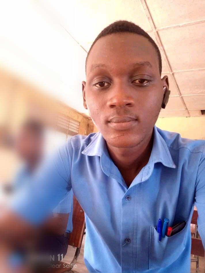 Level 300 Trainee Teacher of Akatsi  College of  Education laid to Rest.