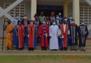 Akim Oda: Methodist College of Education holds 9th Matriculation Ceremony