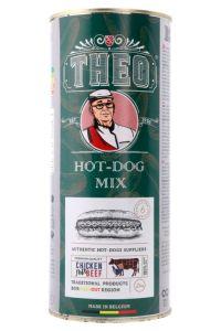 Theo hot dog mix 15 st
