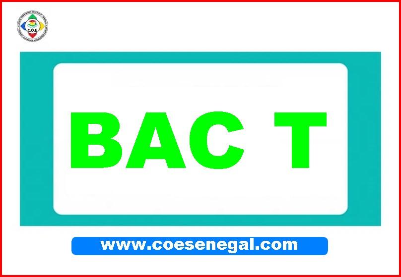 Bac T