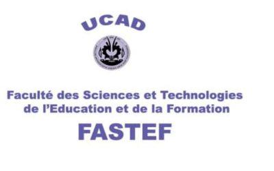 Concours FASTEF – Session 2020 : Ouverture Des Inscriptions