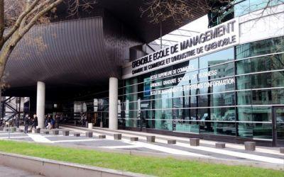 Bourse internationale: Grenoble Ecole de Management