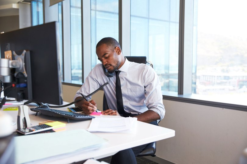 International Staffing Company recrute un Responsable du personnel
