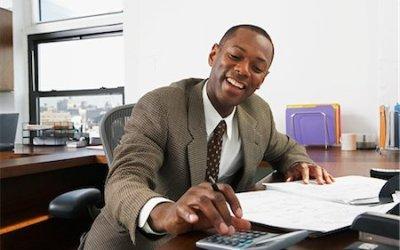 Eco Afrique recrute un Directeur Financier et Comptable