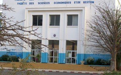 Faculté des Sciences Juridiques et Politiques – FSJP