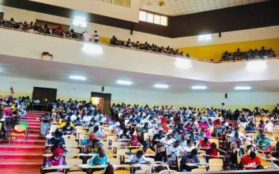 Concours d'entrée aux écoles supérieures de l'UAM