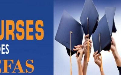 Les offres bourses d'études disponible du 17 Novembre 2020