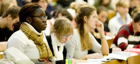 Bourses pour Africains DAAD en Allemagne