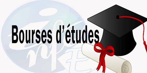 Les offres bourses d'études disponible du 20 Novembre 2020