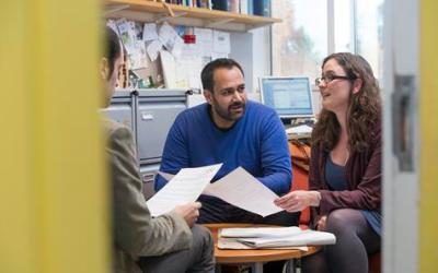 Le programme PASIFIC: bourses postdoctorales aux instituts de l'Académie polonaise des sciences