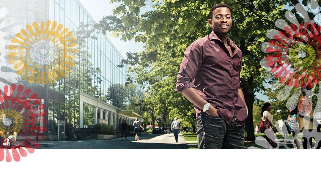 Bourse gratuite au Canada à l'université de la Colombie Britannique