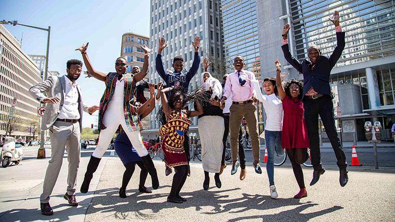 Concours de photographie jeunesse ONU-Habitat / LaCoMoFa 2021 pour les photographes et les étudiants du monde entier