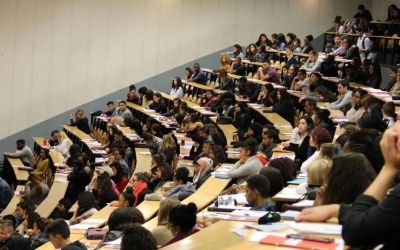 Bourses d'études de l'École des Études Supérieures de ULethbridge Canada