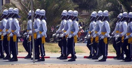 Concours Grandes Ecole Militaires Etrangères