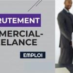 Offred'emploie : CCBM recrute des Commerciaux.
