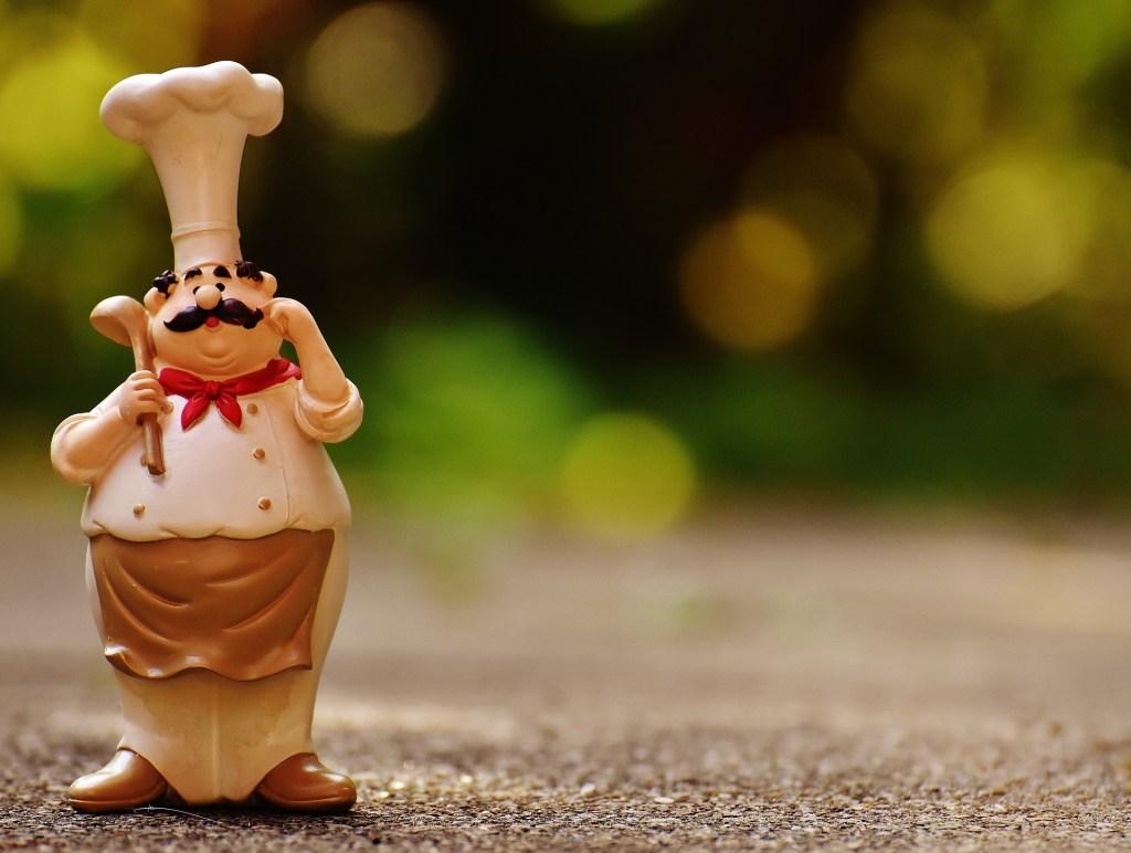 Gastro-coaching