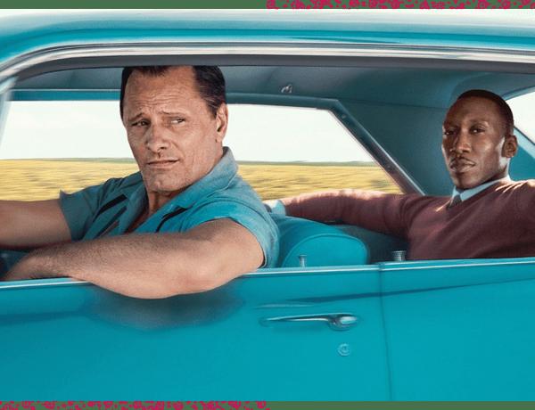 Green book : Sur les Routes du Sud - meilleur film de 2019
