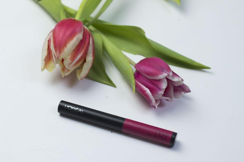 L'oréal Puder Lippenstift 2_coeurdelisa