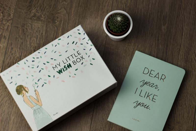 my little box wish 1 _ coeurdelisa