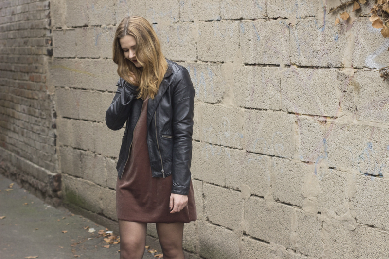 Outfit Samtkleid 2 - coeurdelisa
