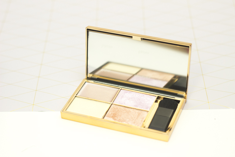 Sleek Highlighting Palette Solstice