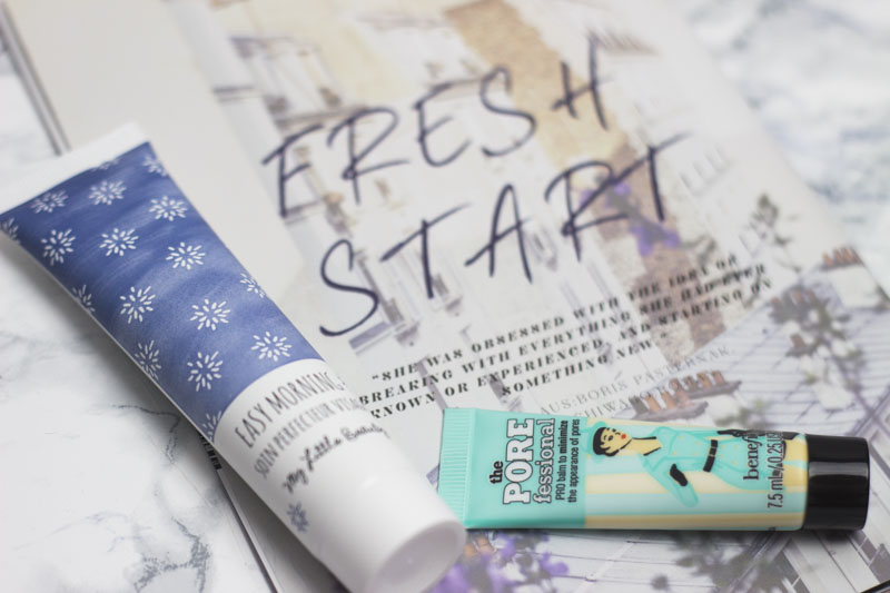 My Little Fresh Start Box - Benefit My Little Beauty