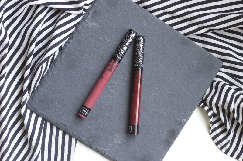 Kat von D Liquid Lipsticks
