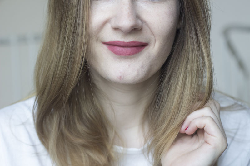 Kat von D Double Dare Liquid Lipstick
