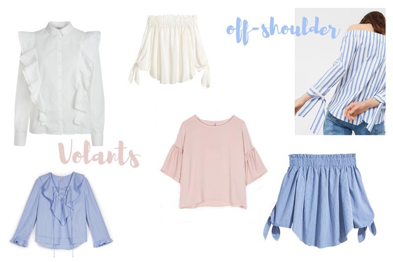 Fashion Favoriten Collage 1