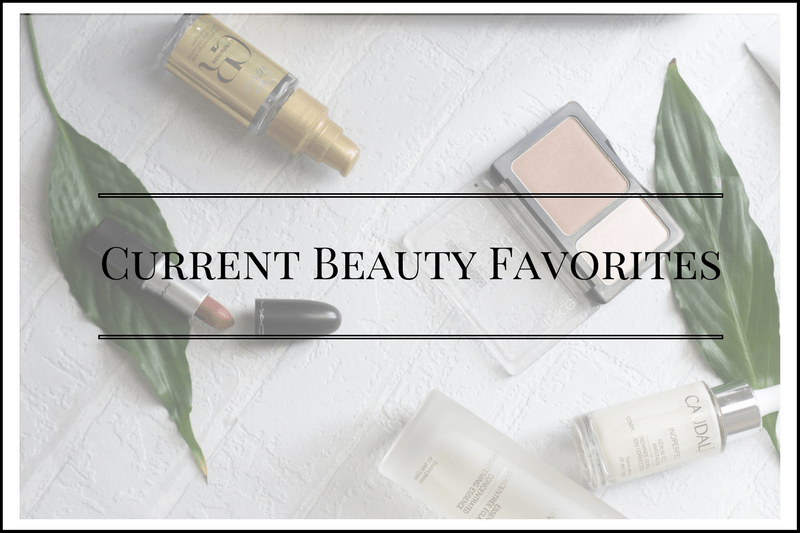 Beauty Favoriten