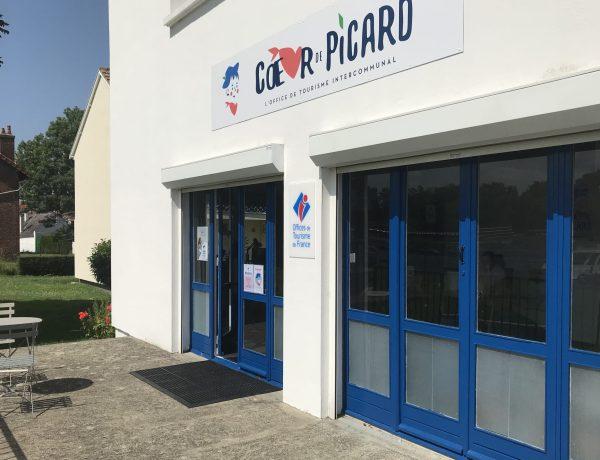 Office de Tourisme Coeur de Picard