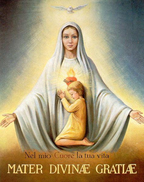 Résultats de recherche d'images pour «vierge maria»
