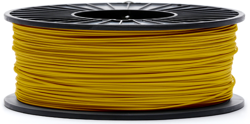 Construction Yellow PLA 1.75mm Product Photo