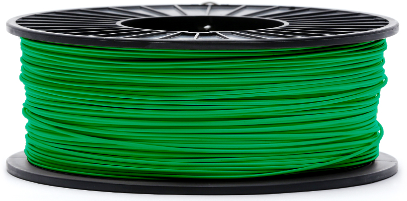 Shamrock Green ABS 1.75mm Product Photo