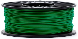 Green Bay Green PLA 1.75mm Product Photo