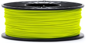 Gamer Green (Chartreuse) PLA 1.75mm Product Photo