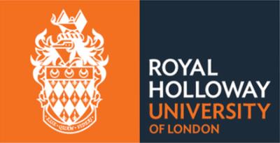 Logo for Royal Holloway, University of London