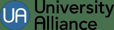 Logo for University Alliance