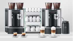 coffee king bean to cup machine