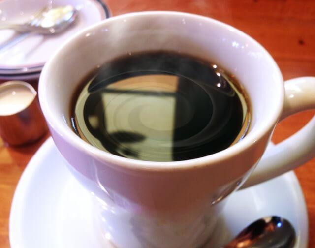 アメリカンコーヒーとの違い