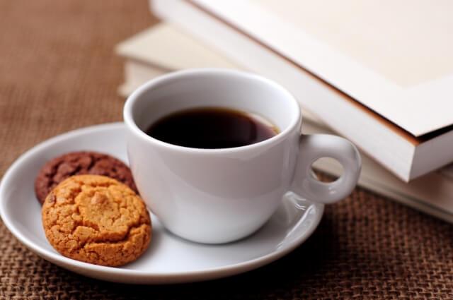 コーヒーカップの種類や違い