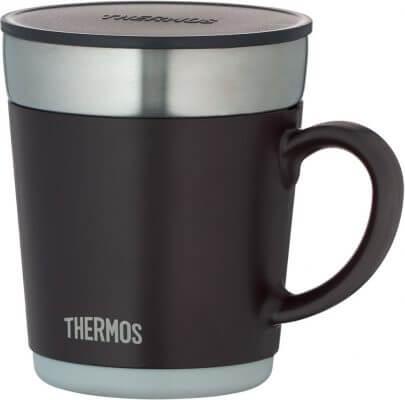 サーモス 保温マグカップ