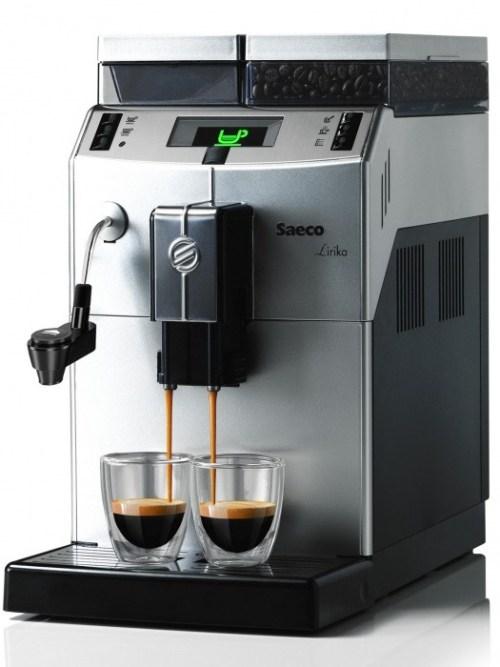 Automatinis kavos aparatas Saeco Lirika Plus, RI9841/01