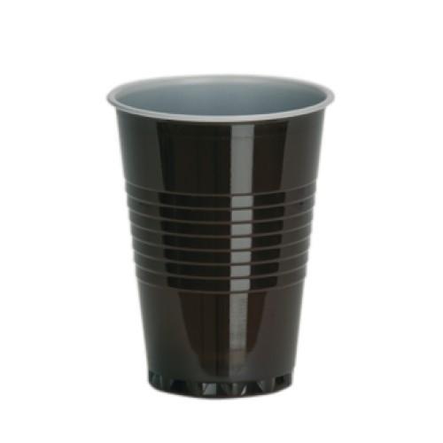 Vienkartiniai kavos puodeliai atsparūs karščiui (100 vnt.) Nr.61