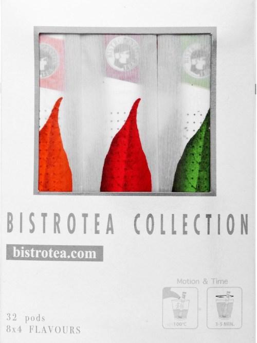 """Arbatų rinkinys """"Grand Collection"""" (32 lazdelės) Nr.89"""