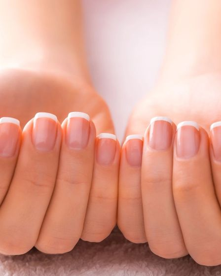 longer nails faster