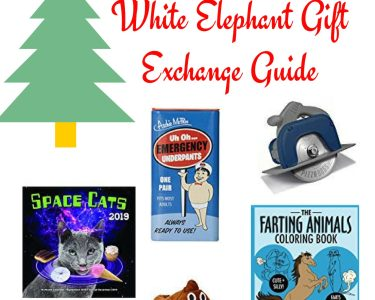 White Elephant Gift Exchange Guide